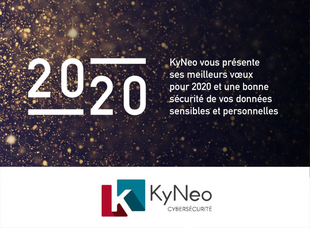 KyNeo - expert cybersécurité